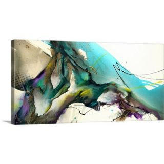 Great Big Canvas Trust the Flow by Jonas Gerard Gallery Painting Print