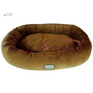 Armarkat Donut Dog Bed