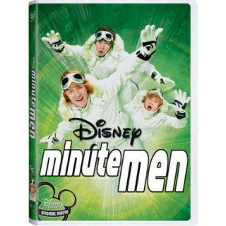Minutemen (Full Frame)