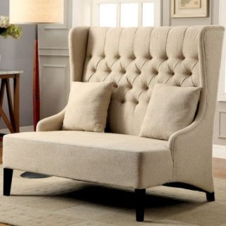 Hokku Designs Tiffany Loveseat