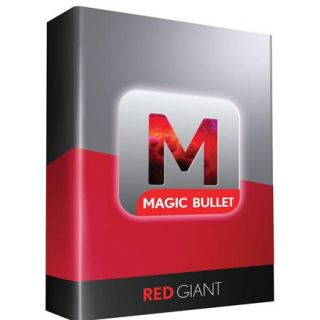 Red Giant Magic Bullet Suite 12 Upgrade MBT SUITE UD