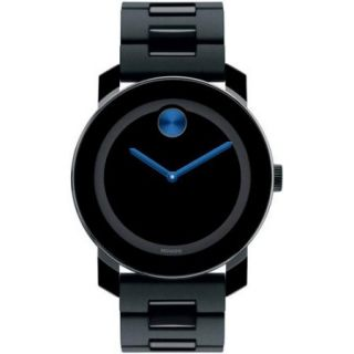 Movado Men's Bold Watch Quartz K1 Crystal 3600099