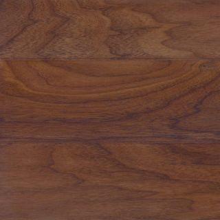 Columbia Flooring Intuition with Uniclic 4 Engineered Walnut Hardwood
