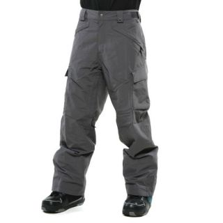 The North Face Mens Graphite Grey Slasher Cargo Pant   16899516