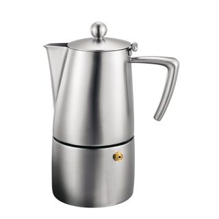 Kitchen Small Appliances Espresso Machines Cuisinox SKU: CNX1053