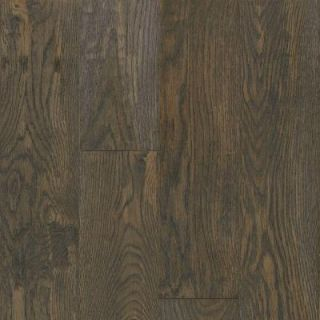 Bruce American Vintage Wolf Run Oak 3/8 in. x 5 in. x Random Length Engineered Scraped Hardwood Flooring (25 sq.ft./case) EAMV5WR