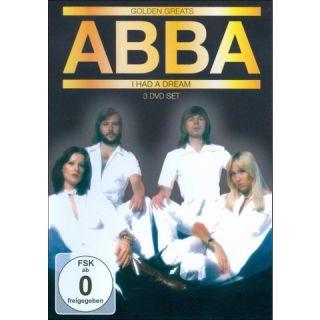 ABBA: Golden Greats   I Had a Dream [3 Discs]