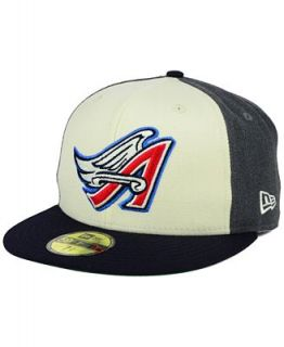New Era Los Angeles Angels of Anaheim Classic Coop 59FIFTY Cap