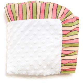 Owl Blanket   Baby Blankets