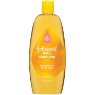 Johnson's Baby Shampoo, 20 Fl. Oz