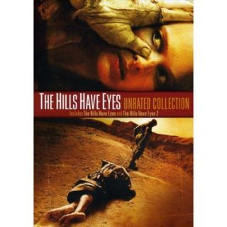 The Hills Have Eyes / The Hills Have Eyes 2 (Unrated) (Widescreen)
