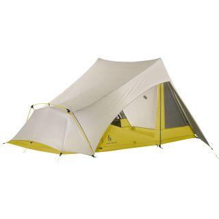 Sierra Designs Flashlight 2 FL Tent: 2 Person 3 Season
