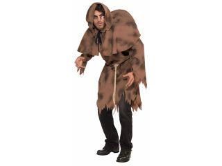 Mens Hunchback Costume