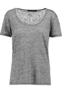 Bay linen T shirt  Rag & bone