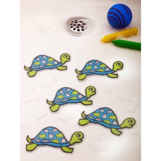 SlipX Solutions Turtle Tub Tattoos