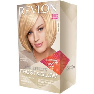 Revlon Color Effects Frost & Glow Hair Highlighting Kit