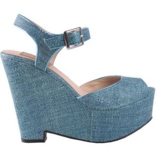 Womens Westbuitti Madelina 01 Teal  ™ Shopping   Great